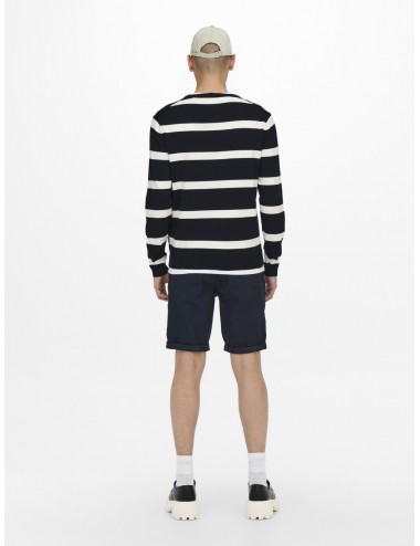 VINTAGE SHORTALL OPEN SKIES